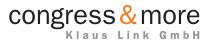 Congress and More - Logo