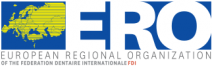 European Regional Organisation of the Fédération Dentaire Internationale